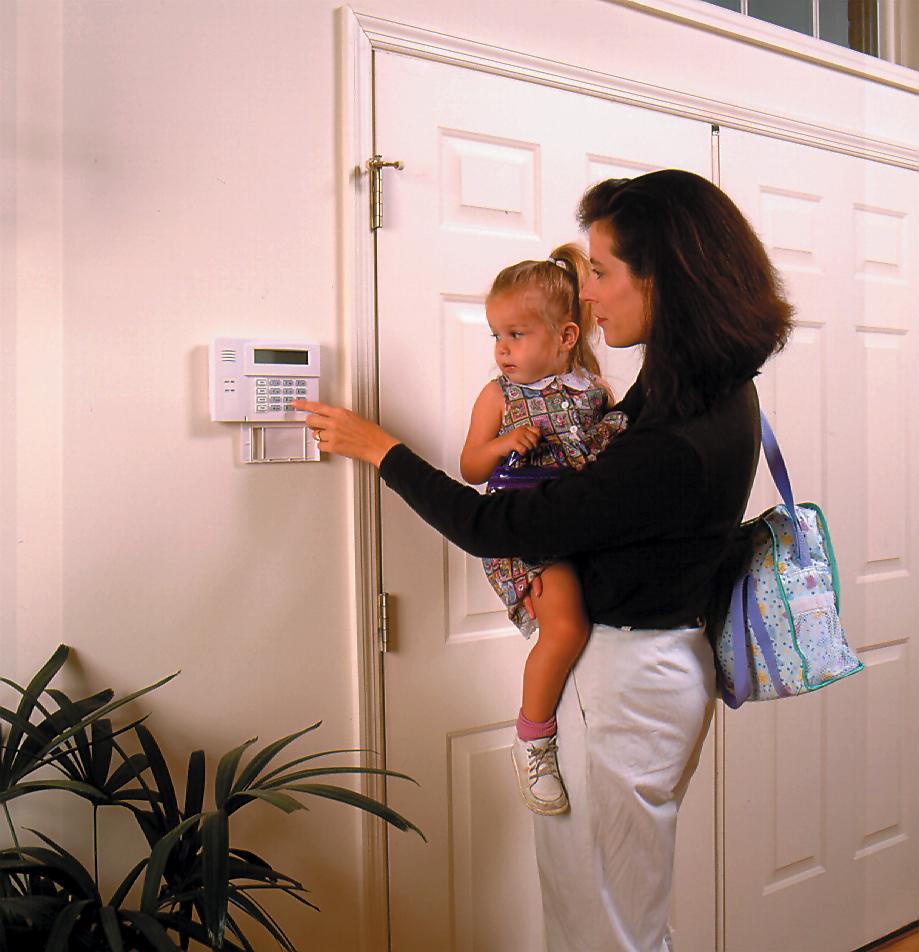 Alarmsysteem defect of onderhoud nodig?