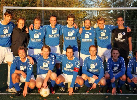 Sportverenigingen