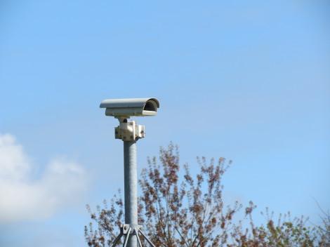 Camerabeveiliging, 24/7 Live zicht op uw woonhuis